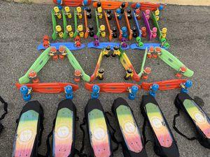 Penny board cruiser skateboard for Sale in Los Angeles, CA