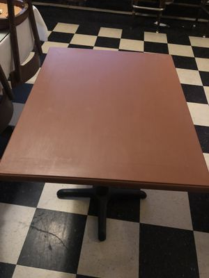 Table for Sale in San Bruno, CA