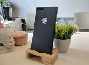 Razer Phone Factory Unlocked pristine condition for Sale in Tysons, VA