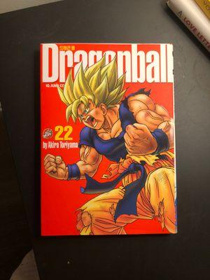 Korean Dragonball Z Comic Book for Sale in Phoenix, AZ