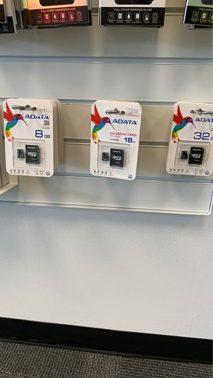 SD Cards for Sale in Diaz, AR