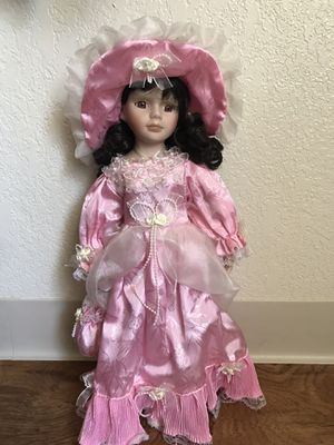 Porcelain Doll for Sale in Ripon, CA