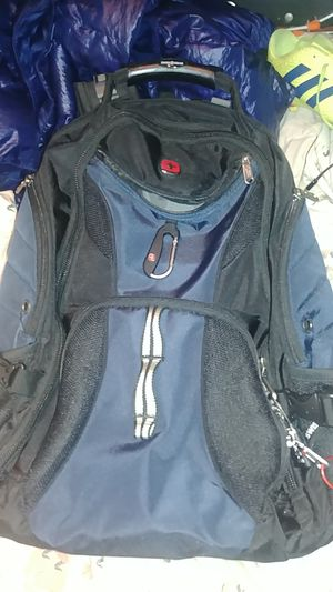 Swiss Gear backpack for Sale in Federal Way, WA