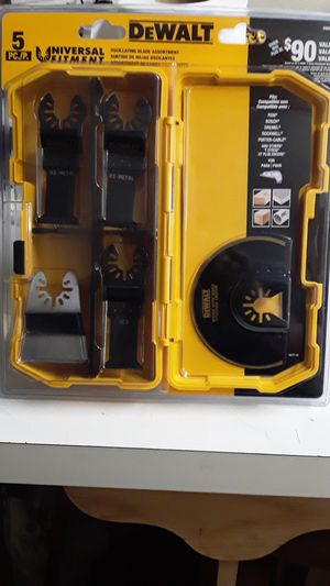 DeWalt oscillating saw for Sale in Phoenix, AZ