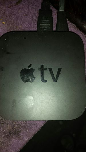 Apple TV 3rd generation for Sale in Indianapolis, IN