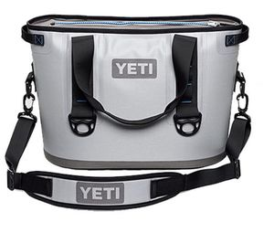 Yeti Original Hopper Soft Cooler for Sale in Los Angeles, CA