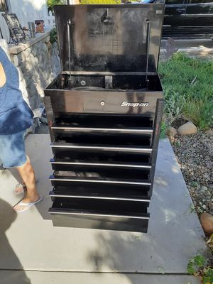 Snap on tool box for Sale in Santee, CA
