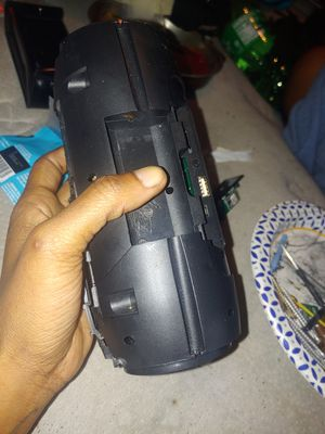Refurbished Bluetooth speaker (Works Perfect) for Sale in Stockton, CA