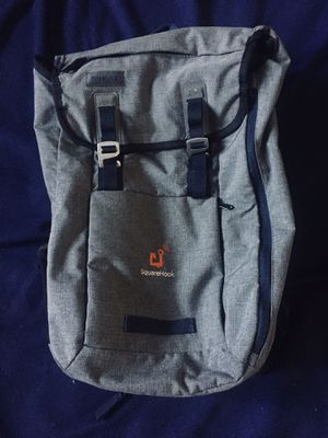 Timbuk2 laptop backpack in new condition really nice pack for Sale in Salt Lake City, UT