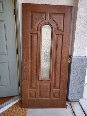 Front door for Sale in North Las Vegas, NV