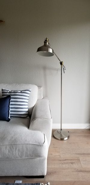 RANARP Floor / Reading Lamp for Sale in Tustin, CA