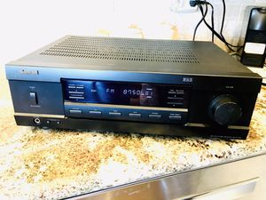 Sherwood RX 4109 stereo receiver. Immaculate condition. for Sale in Fremont, CA