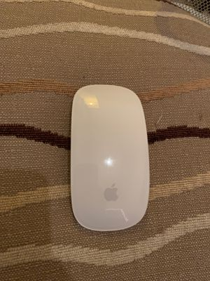 Apple Magic Mouse Wireless Bluetooth Rechargable for Sale in Los Angeles, CA