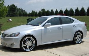 2008 Lexus IS 250 for Sale in Baltimore, MD