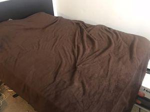 Fur Blanket for Sale in Los Angeles, CA