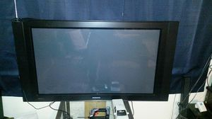 Solid glass tv for Sale in Tucson, AZ