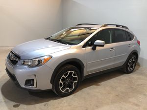 2017 Subaru Crosstrek for Sale in Houston, TX