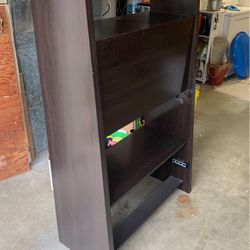 Bookshelf/secretary's Desk for Sale in Bellevue,  WA