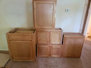 cabinet sell for Sale in Newport News, VA