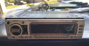 Clarion ProAudio DX7615 - Car Radio for Sale in Orlando, FL