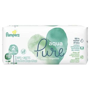 NEW Pampers Pure Aqua Wipes for Sale in Anaheim, CA