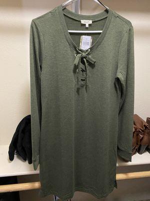 New Shirt Dress for Sale in Phoenix, AZ