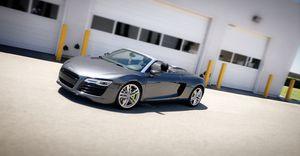 2015 Audi R8 v8 spyder for Sale in San Diego, CA