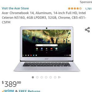 Chromebook Laptop for Sale in Phoenix, AZ