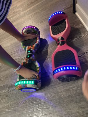 Hoverheart Hoverboards for Sale in Pompano Beach, FL