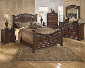 6 PC bedroom set for Sale in Chicago, IL