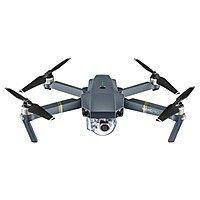 DJI Mavic Pro Drone - Gray (8138064) for Sale in Fairfax, VA