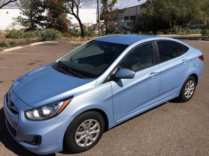 2013 Hyundai Accent $6200 Out the door discounted cash price for Sale in Phoenix, AZ