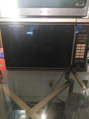 Oven microwave for Sale in Wichita, KS