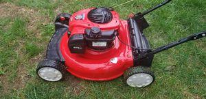 Push lawn mower for Sale in Rockville, MD