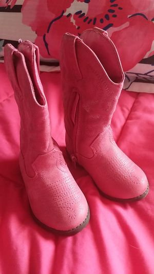 Madden girl baby boots for Sale in Arroyo Grande, CA