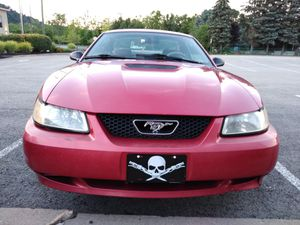 1999 Mustang 35th Anniversary Edition for Sale in Blawnox, PA
