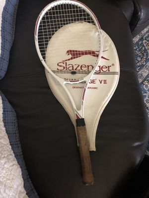 Tennis racket for Sale in Lutz, FL