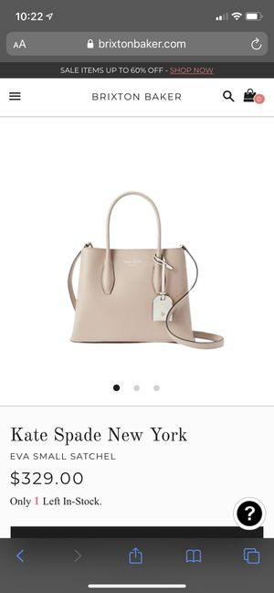 Brand new Kate spade crossbody for Sale in Madera, CA