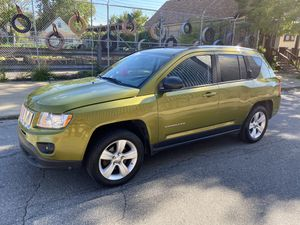 2012 Jeep Compass for Sale in Dearborn, MI