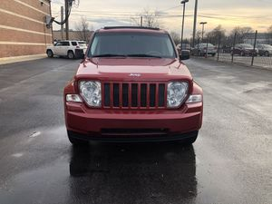 08 JEEP LIBERTY SPORT !! 💵💵💵💯💯 for Sale in Chicago, IL