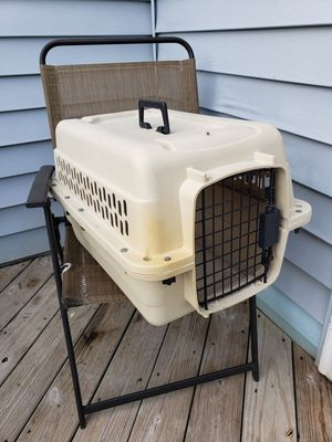 Pet crate, used, lots of use left. 24 in long, 15 in wide. 15 in tall, see description for Sale in Murfreesboro, TN