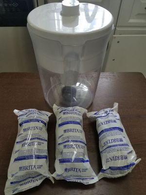 BRITA pitcher/ filter replacement for Sale in Pembroke Pines, FL