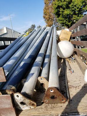 Poles Post for Sale in Fresno, CA