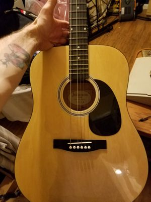 Acoustic guitar for Sale in Benson, NC