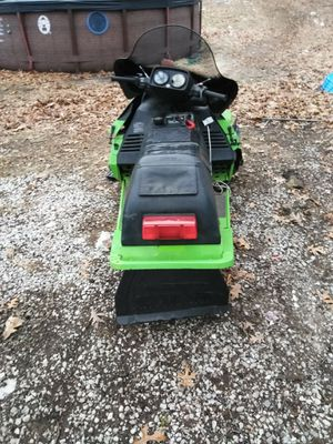1993 artic cat snowmobile for Sale in Gary, IN