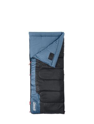 coleman bannack 50 degree sleeping bag- blue for Sale in South El Monte, CA