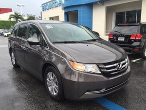 2014 Honda Odyssey EX for Sale in Miami, FL