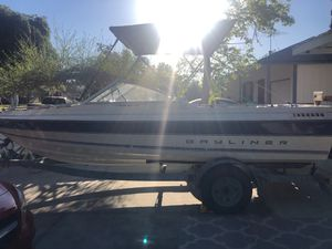 Bayliner boat! for Sale in Irwindale, CA