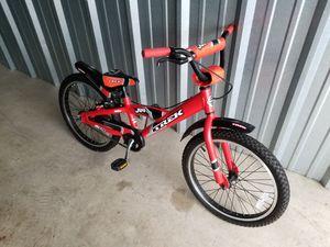 """Kids trek bike 20"""" for Sale in NEW KENSINGTN, PA"""