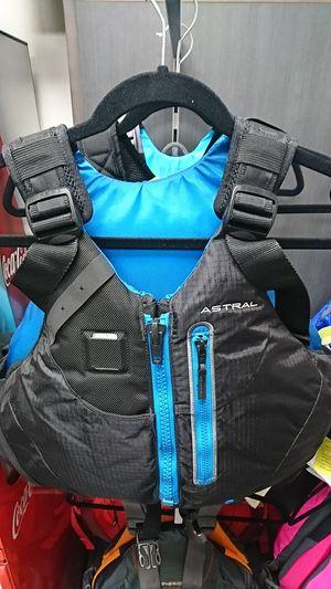 BRAND NEW NRS Astral Kayak PFD life vest jacket for Sale in Chandler, AZ